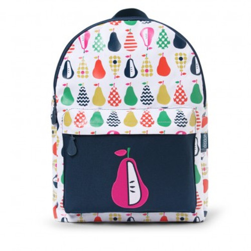 Penny scallan large backpack (bare) - pear salad