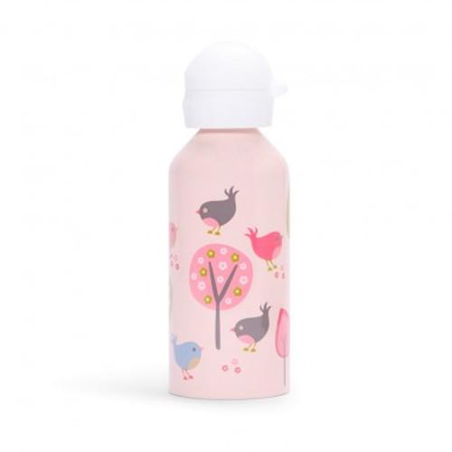 Penny Scallan Drink Bottle - Chirpy Bird