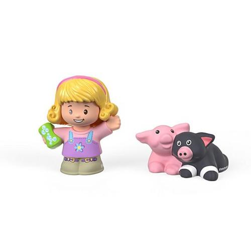 Lp 2 pack emma & piglets