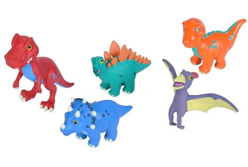 Polybag Baby Dinosaurs