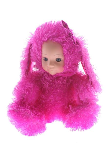 Fur Baby - Doris Pink Bunny