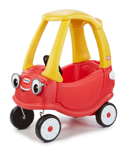 Little Tikes Cozy Coupe - Red