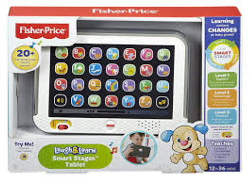 Fp Smart Stages Tablet - Charcoal Outer