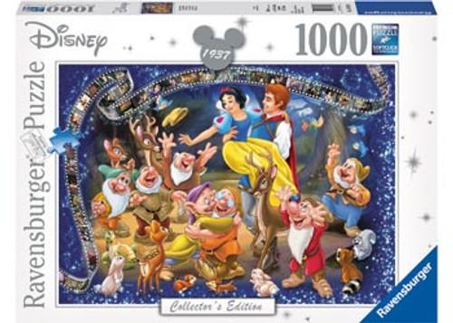 Ravensburger - Disney Moments Snow White 1937 Puzzle 1000 pc