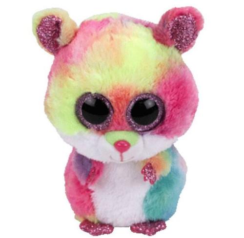 Beanie Boos Medium - Rodney Hamster