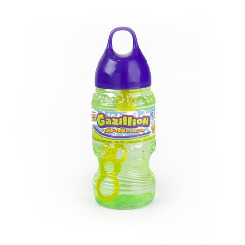 Gazillion bubbles 8oz bottle
