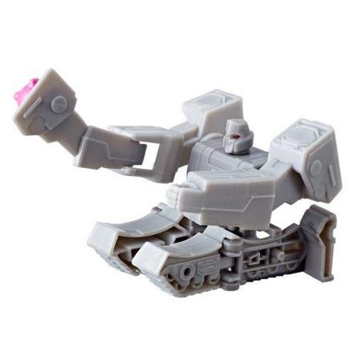 Transformers cyberverse scout - megatron