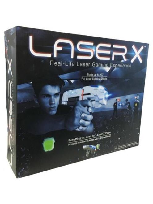 LASER X SINGLE PACK