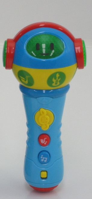 My First Microphone - Blue