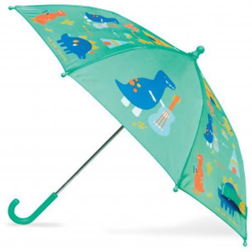 Penny scallan umbrella - dino rock