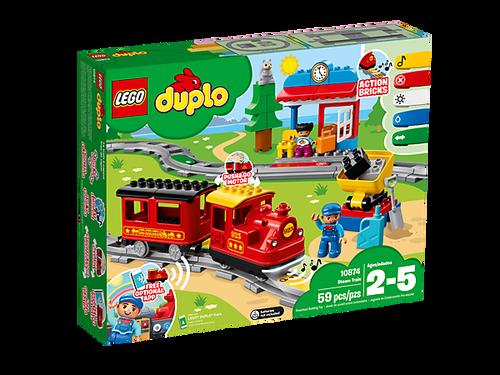 Lego Duplo - Steam Train