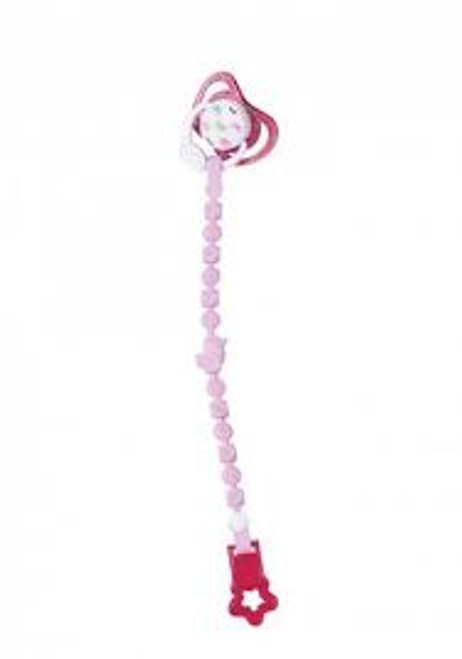 BABY BORN DUMMY WITH CHAIN - PINK 824474/PINK