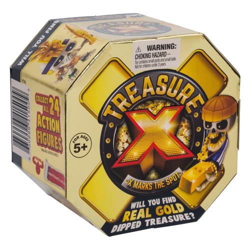 TREASURE X