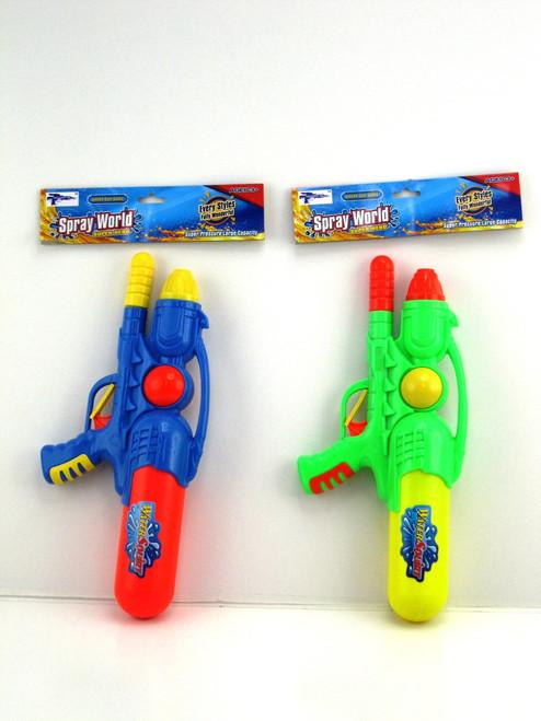 Power Squirt Water Blaster 744K