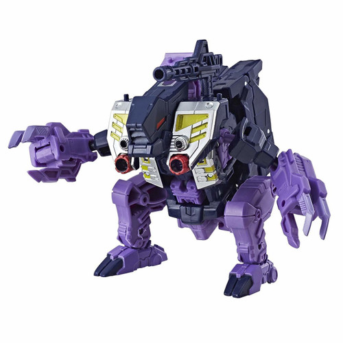 TRANSFORMERS GEN POWER OF THE PRIMES DELUXE -  TERRORCON BLO
