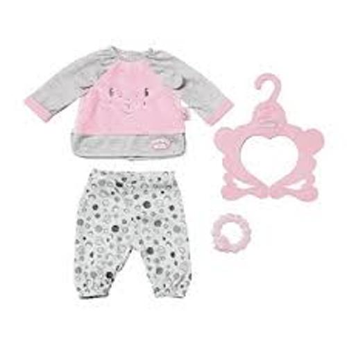 BABY ANNABELL SWEET DREAMS PYJAMAS