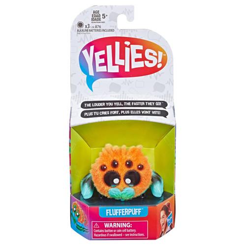 YELLIES - FLUFFERPUFF