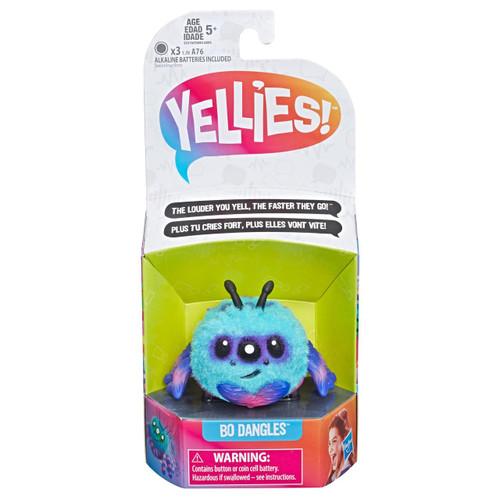 YELLIES - BO DANGLES