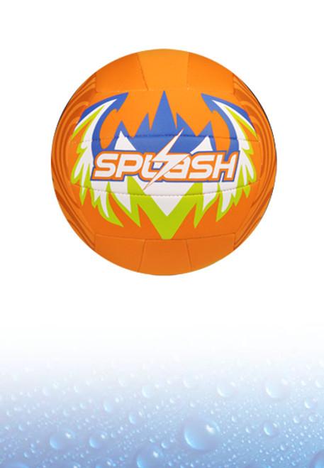 Splash games volleyball