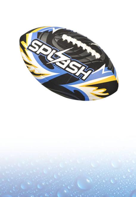 Splash games football