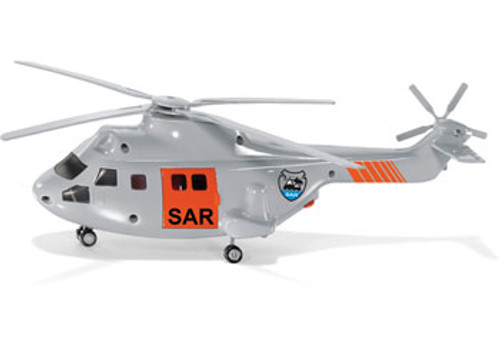 Siku - transporter helicopter 1:50 scale