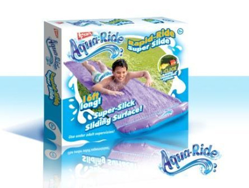 Aqua Ride Single Superslide