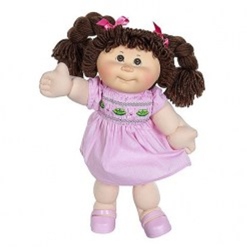 CABBAGE PATCH KIDS 35TH COLLECTORS EDITION