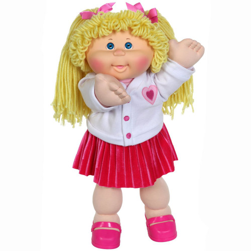 CABBAGE PATCH KIDS 35TH COLLECTORS EDITION 98711