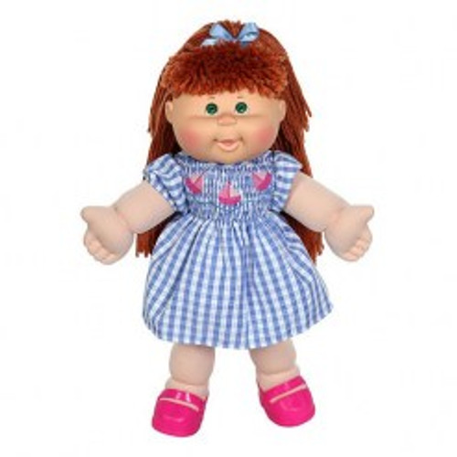 CABBAGE PATCH KID 35TH COLLECTORS EDITION 98713