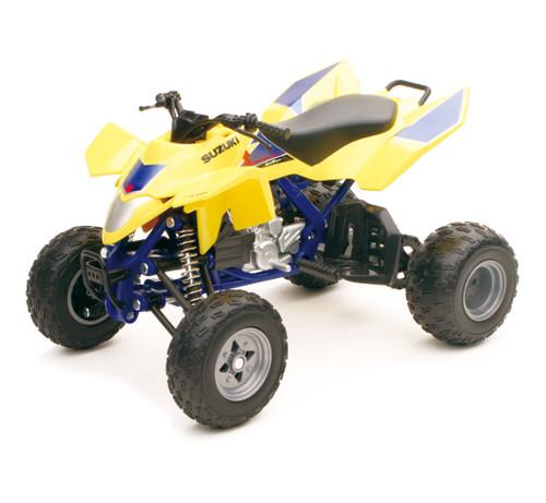 Atv Quad Sports Bike 1:12 - Suzuki