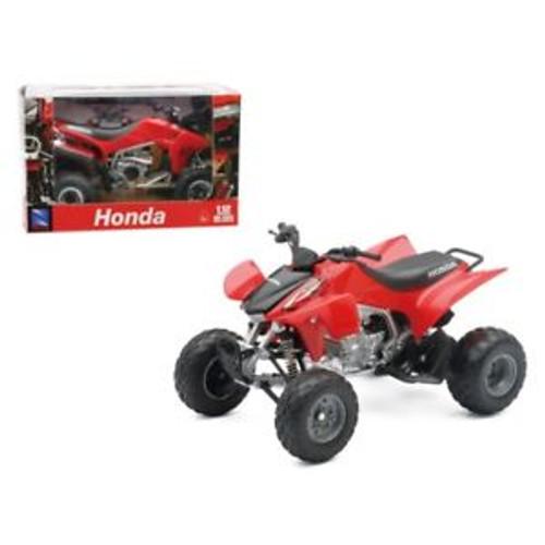 Atv Quad Sports Bike 1:12 - Honda