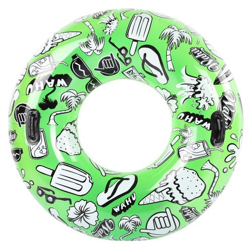 WAHU SUMMER DAZE TUBE - GREEN