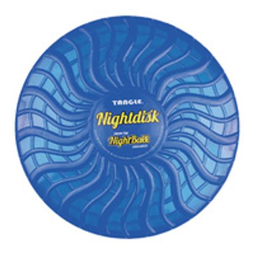 NIGHTDISK - BLUE