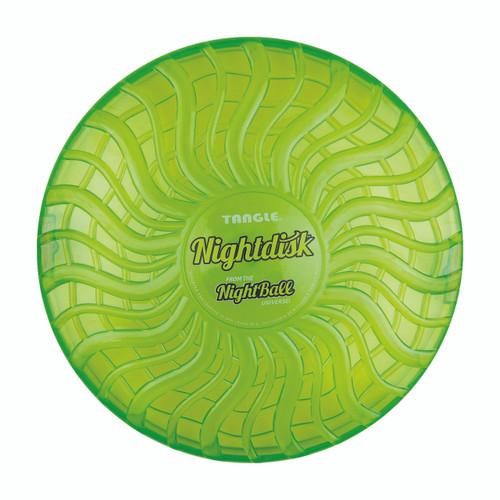 NIGHTDISK - GREEN