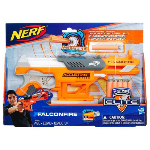 NERF NSTRIKE FALCONFIRE
