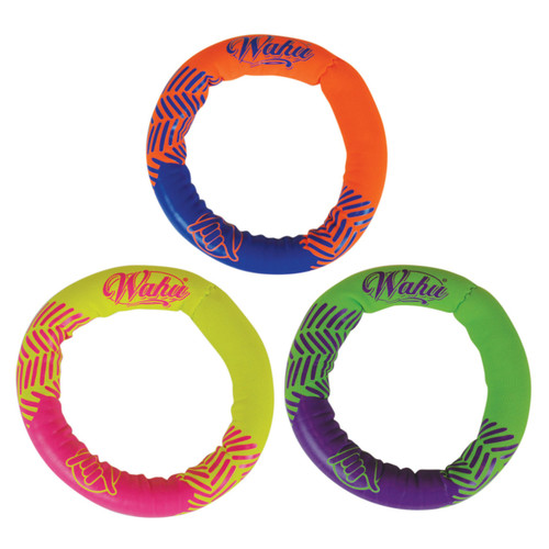 Wahu Pool Party - Dive Rings