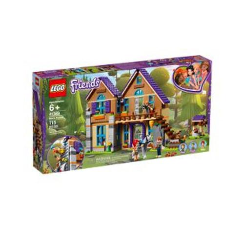 LEGO FRIENDS - MIAS HOUSE