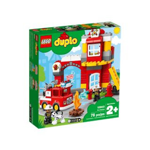 LEGO DUPLO - FIRE STATION 10903