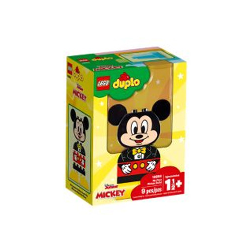 LEGO DUPLO - MY FIRST MICKEY BUILD