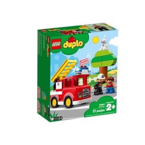 LEGO DUPLO - FIRE TRUCK