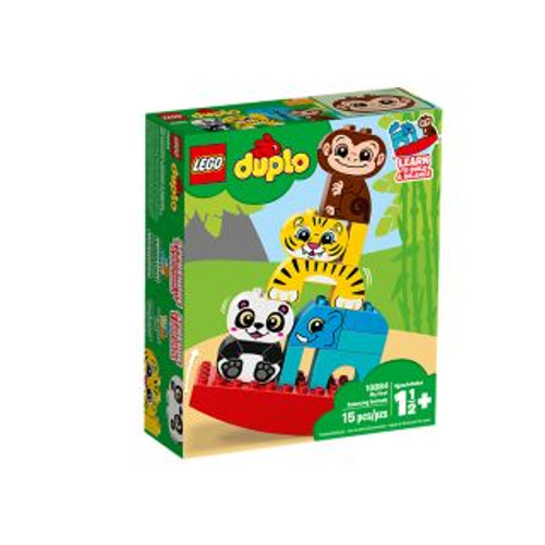 LEGO DUPLO - MY FIRST BALANCING ANIMALS