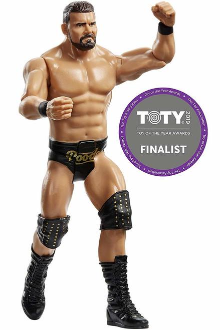 WWE SOUND SLAMMER FIGURE - BOBBY ROODE