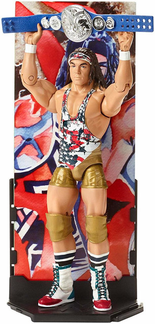 WWE ELITE FIGURE - CHAD GABLE