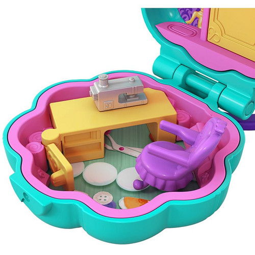 POLLY POCKET TINY POCKET WORLD FRY31