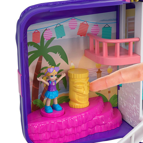 POLLY POCKET - BEACH VIBES BACKPACK