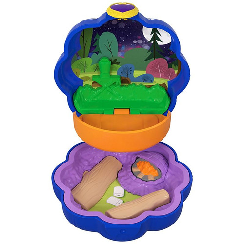 POLLY POCKET TINY POCKET WORLD FWN40