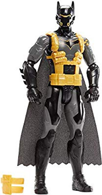 BATMAN MISSIONS 12 INCH - BATMAN ANTI FEAR TOXIN