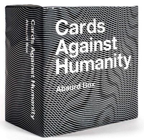 Cards Against Humanity Expansion - Absurd Box