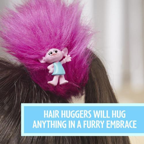 TROLLS HAIR HUGGERS
