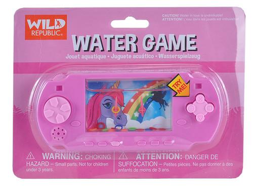 WATER GAME UNICORN